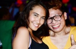 Avel Bacudio and I