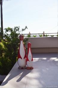 Costa Pacifica, Baler