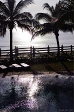 Costa Pacifica Baler Sunrise