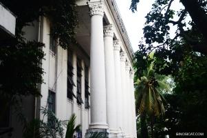 Museum Cafe, Bacolod