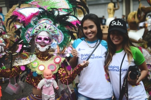 Bacolod Masskara 2014 Street Dance Competition with Cheyser Pedregosa (thewalkingrecessionista.com)
