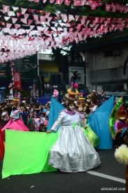 Bacolod Masskara 2014 Street Dance Competition