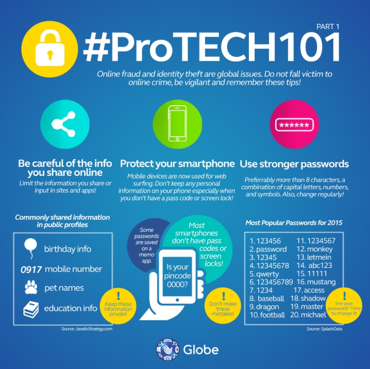 #PROTECH101 General Info
