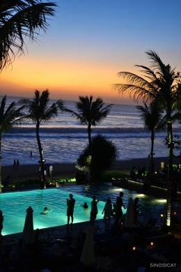 Potato Head Beach Club, Bali