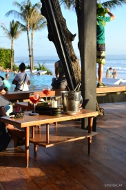 Potato Head Beach Club, Bali